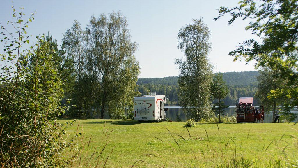 Sörälgens camping - tomtplatser