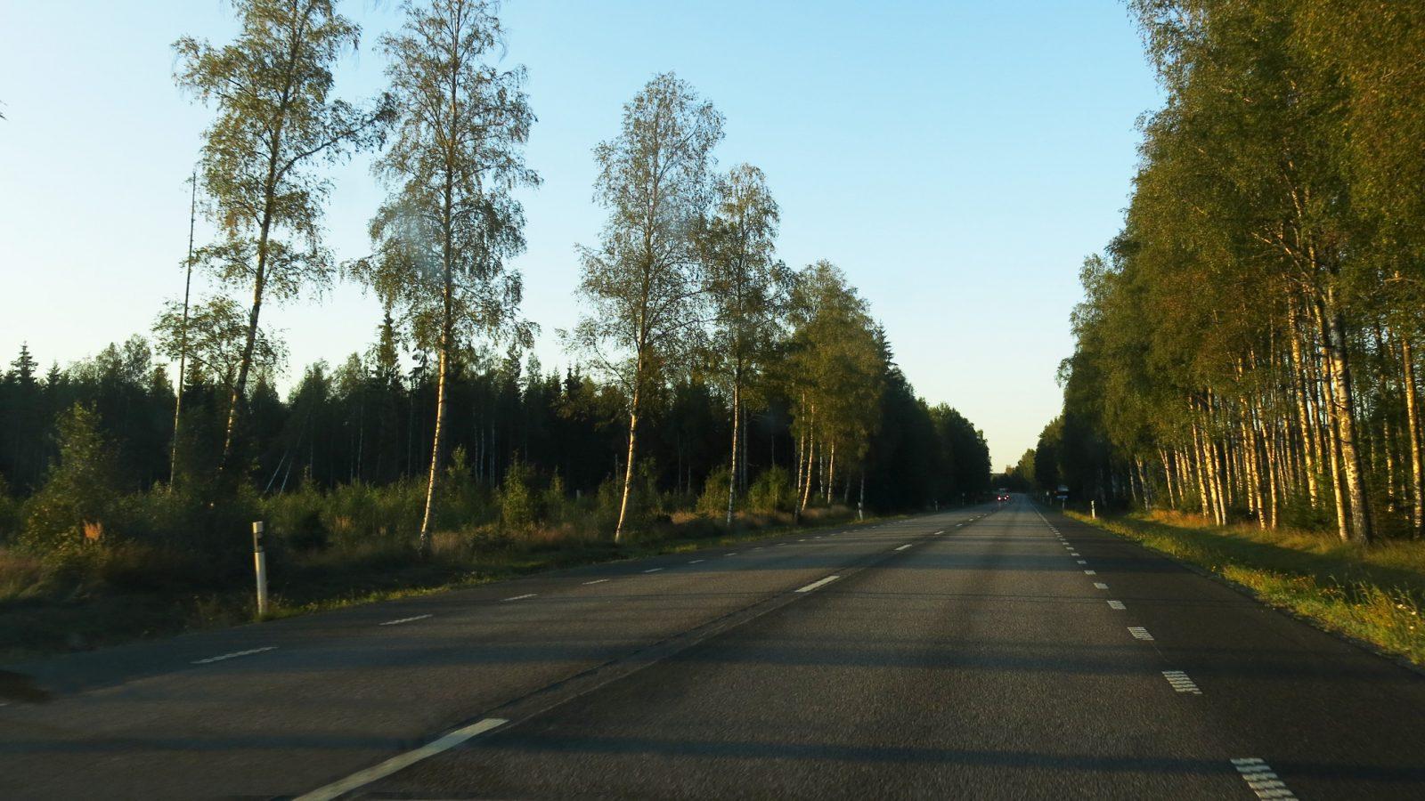Hitta till Sörälgens camping