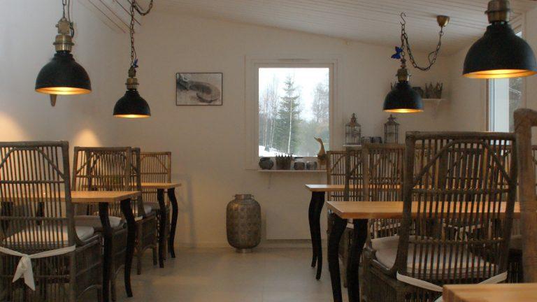 Restaurant Sörälgens camping